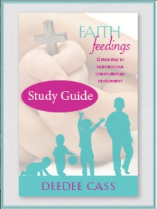 Faith Feedings Study Guide