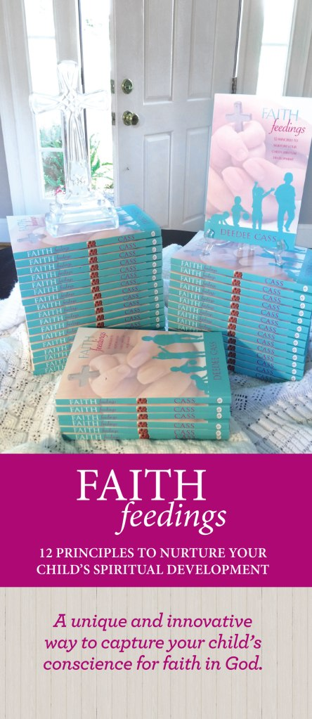 Faith Feedings Brochure